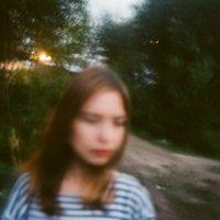 Виденье :: Алёна Корсакова