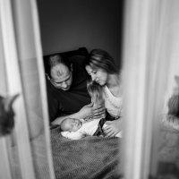 Семейное фото :: Iryna Kychma