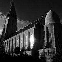 Возвращаясь в Исландию...#6 :: Олег Неугодников