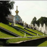 """Каскад"" :: Владимир Гилясев"