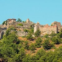 Турция, Алания. :: Светлана
