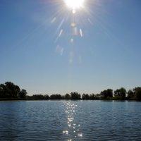 солнечная дорожка :: Валерия Шамсутдинова