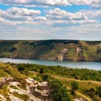 Днестровское водохранилище. :: ALLA Melnik