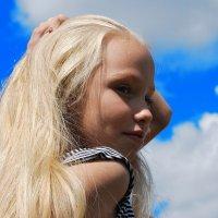 Солнечный день :: Елизавета Киринчук