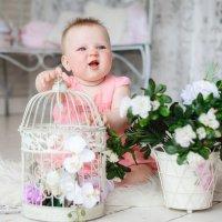 Малыши и улыбашки !!! :: Жанна Шишкина