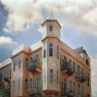 Тель-Авив 1922 :: Ron Levi