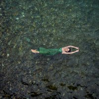 вода :: Аля Куликова