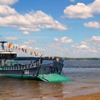 День  Военно-морского флота в Самаре :: Ирина ***