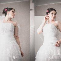 Невеста :: Павел Фотограф