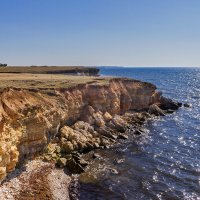 Крым,запад... :: Ардалион Иволгин