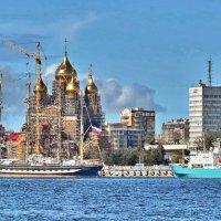431 год и все молодеет :: Виктор Заморков