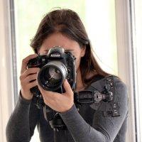 Nikon в Роддоме :: Константин Шарун