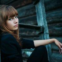 Юля :: Анастасия Войтенкова