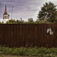 ...если помнишь город Суздаль... :: Ольга Нарышкова