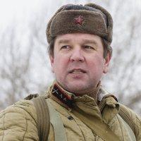 Сменить профессию... :: Фёдор Куракин