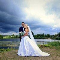 Катя и Виталик 1/08/2015 :: Ирина