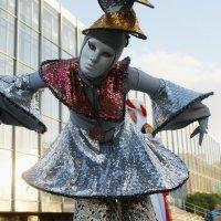 """Фестиваль искусств """"Вдохновение"""": лица и персонажи. 5 :: Николай Дони"""