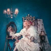 Невеста :: Лана Lavin