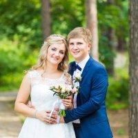 wedding :: Светлана Челядинова