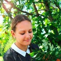 Прекрасный летний день :: Екатерина Бильдер
