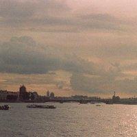 Город над вольной Невой :: Алёна Корсакова