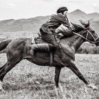 Wind Rider :: Евгений Морозов