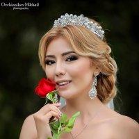 Невеста :: Михаил Овчинников