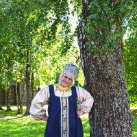 В. Новгород :: Наталья