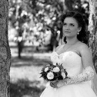 Невеста :: Dr. Olver  ( ОлегЪ )