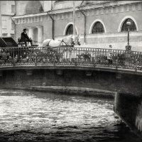 кино-Конюшенный мост :: sv.kaschuk