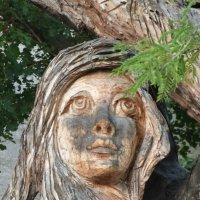 творчество природы и человека :: Инга Егорцева