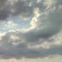 Московское небо :: Алексей Матяс