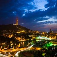 TBILISI :: LEVAN TAVADZE