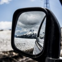 Вилючинский вулкан :: Александра Галдина