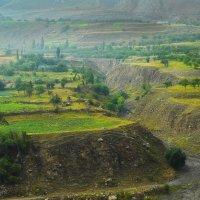 Через речку от села... :: M Marikfoto