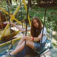 LIKE ON пленку :: Анастасия Теличко