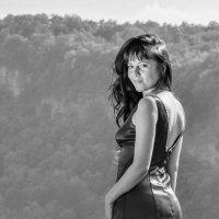 в горах3 :: Олеся Енина