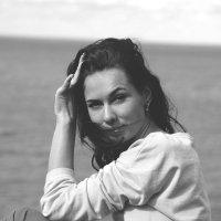Легкий ветер у финского залива :: Мила Данковцева