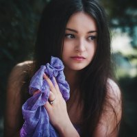 Глаза - зеркало души :: Кристина Озерова