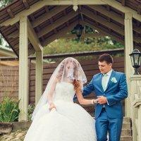 жених и невеста :: Ольга Челышева