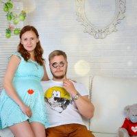 В ожидании чуда :: Елена Яшина