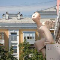 ангел :: Анастасия Морозова