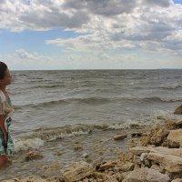Волны :: оксана косатенко