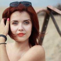 Летний ветер :: Екатерина Бармина