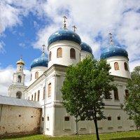 Юрьевский монастырь :: Наталья