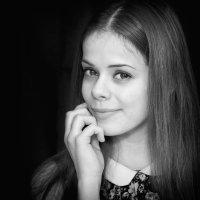 Выпускница 9-го класса. :: Александр Назаров