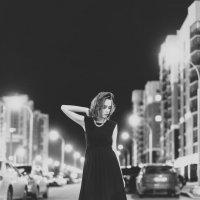 Цветной город и яркие чувства :: Павел Ребрук