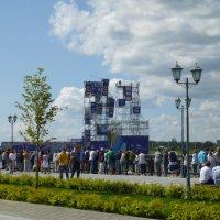 16-й Чемпионат мира ФИНА  по водным видам спорта :: Наиля