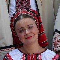 УКРАИНКА :: Владимир Бровко