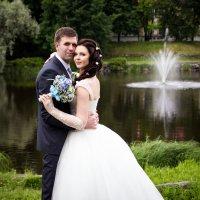 Свадебная фотосъемка в Приозерске :: Евгений Скворцов